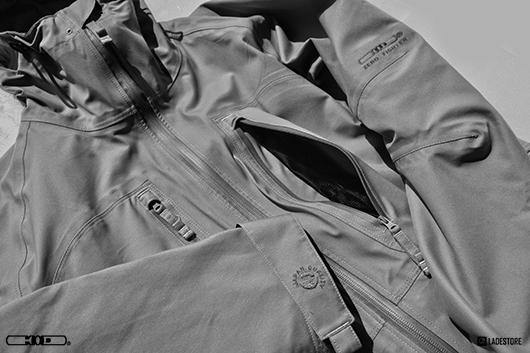 H.I.D 70dn Zero Fighter Jacket