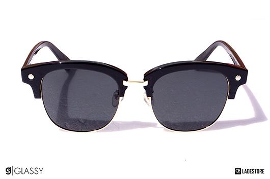 glassy 偏光レンズ premium