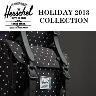 Herschel Holiday ����