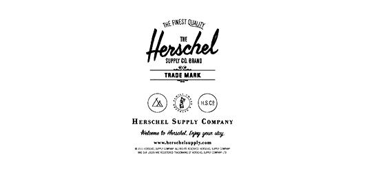 herschel supply 国内正規取扱ディーラー
