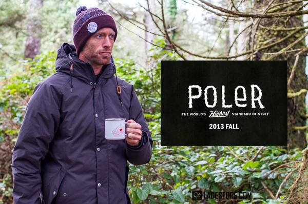POLER OUTDOOR STUFF